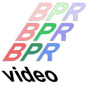 BPR video professionale videosorveglianza antintrusione Milano